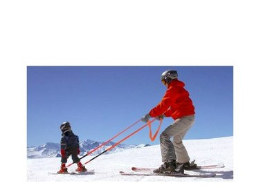 Ski Harnesses
