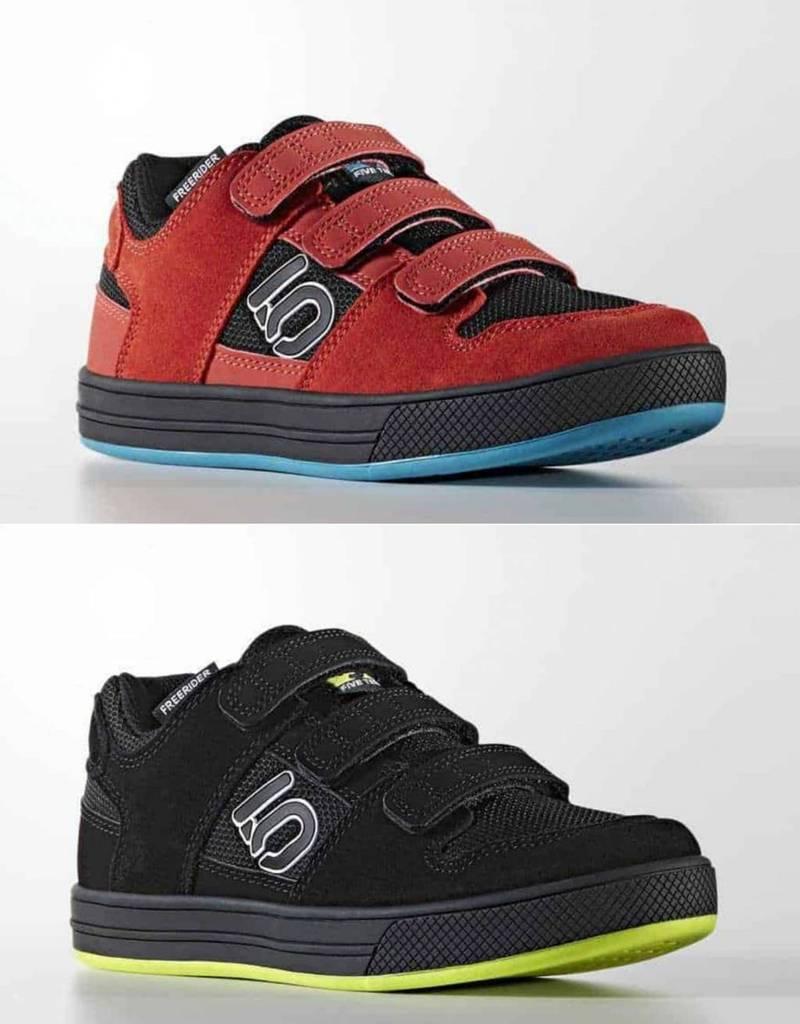 Five Ten Kids Freerider VCS Velcro MTB Shoes