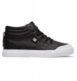 DC Shoes DC Boys Evan Hi SE Zip Shoes