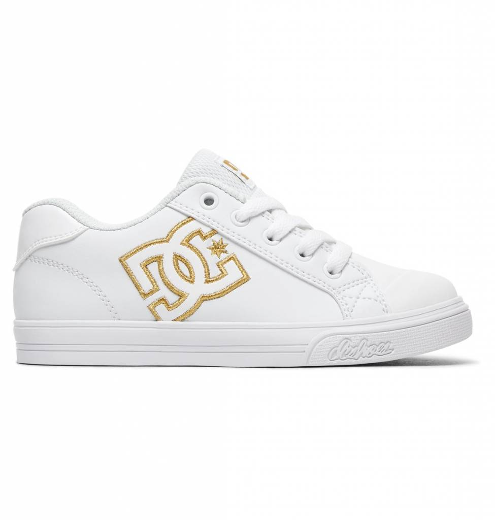 DC Shoes DC Girls Chelsea SE Shoes