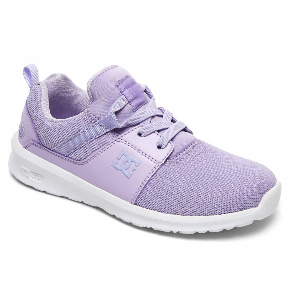 DC Shoes DC Girls Heathrow Shoes