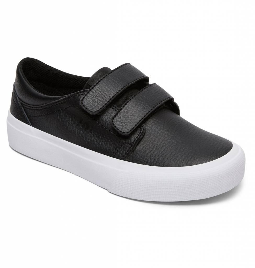 DC Shoes DC Boys Trase Velcro SE Shoes