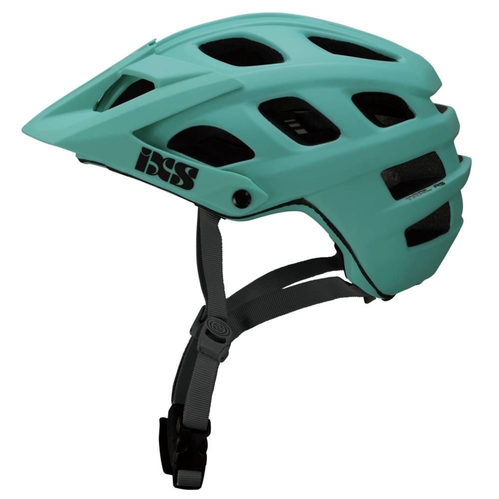 IXS RS Evo All Mountain Bike Helmet
