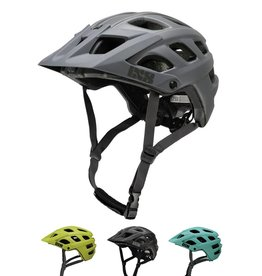 IXS RS Evo All Mountain Bike Helmet