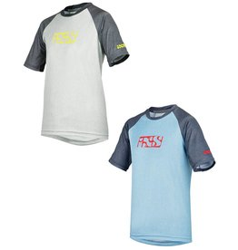 IXS Youth Progressive 8.1 Trail Jersey