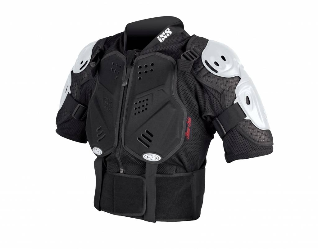 IXS Youth Hammer Jacket Body Armour