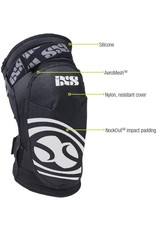 IXS Youth Hack Evo Elbow Pads