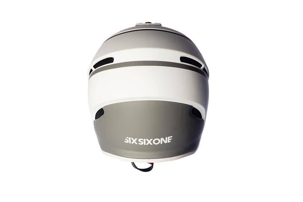 661 Reset Full Face MTB Helmet