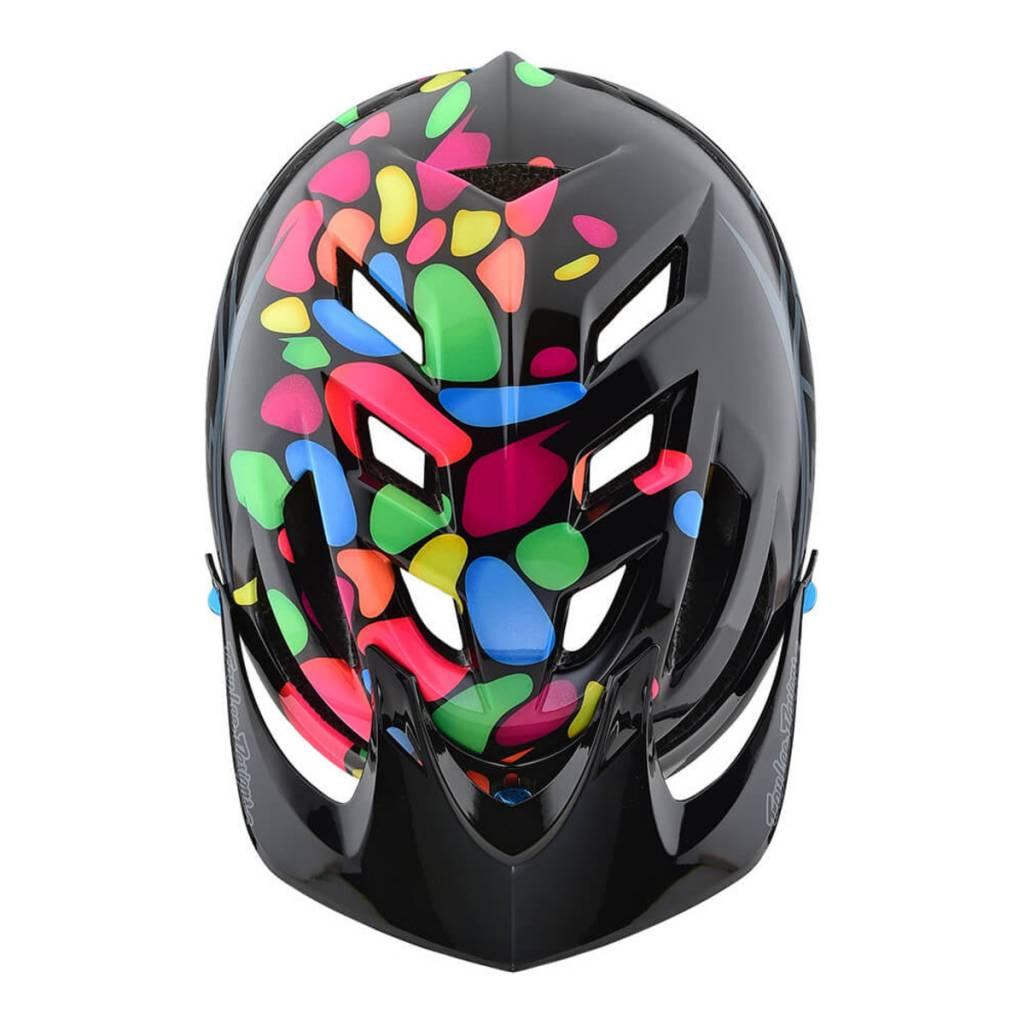Troy Lee Designs Youth A1 MIPS MTB Helmet