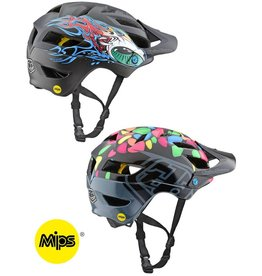 Troy Lee Designs Youth A1 MIPS Helmet