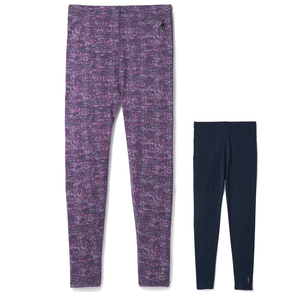 Smart Wool 2018/19 Smartwool Kids Merino 250 Base Layer Bottoms