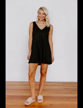 Z Supply The Joslyn Swing Dress