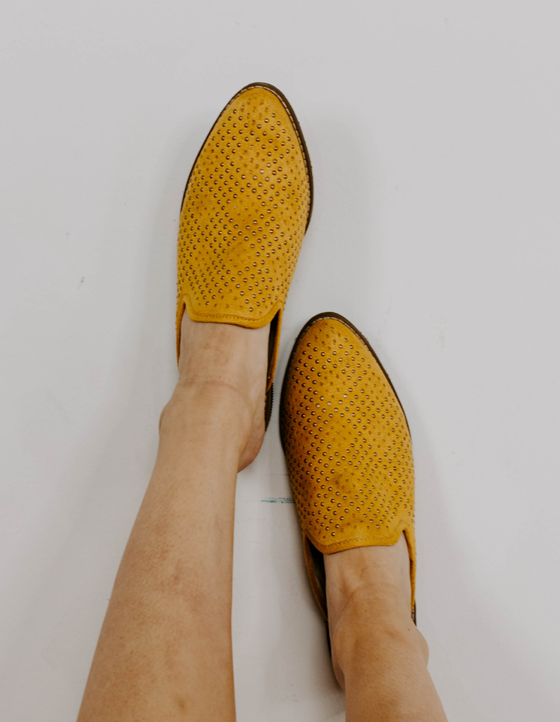 Not Rated Maryam Slip On Mule
