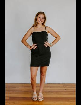 Lourdes Sleeveless Dress