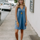 Z Supply The City Tank Dress