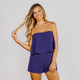 Andrews Off The Shoulder Romper
