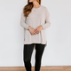 Z Supply The Triblend Vacay Pullover