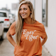 By Together Easy Tiger Graphic Tee