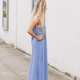 Z Supply Marta Maxi Dress