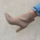 Chinese Laundry Erin Suede Ankle Bootie