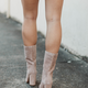 Chinese Laundry Keep Up Mid-Calf High Heel Boots