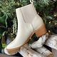Chinese Laundry Filip Leather Pointed Toe Ankle Booties