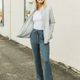 Z Supply Go With The Flow Pant