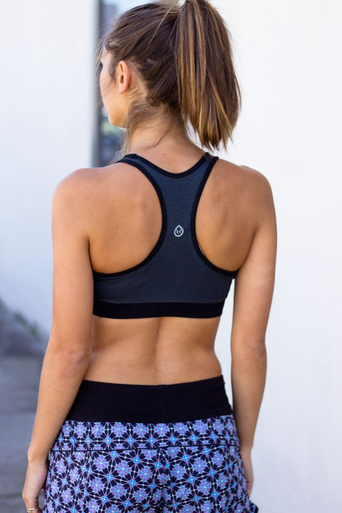 Nola Reversible Sports Bra