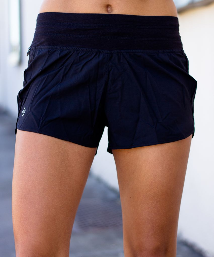 """Challenge 3"""" Shorts - Solid"""