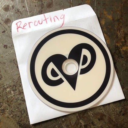 Daily Grind Daily Grind Rerouting DVD