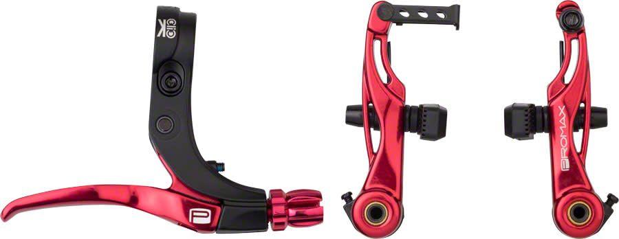 Promax Promax P-1/Click 85mm (Mini) Brake Kit