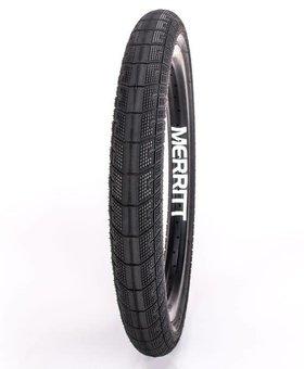 "Merritt 20X2.35"" Merritt FT1 Brian Foster Black Tire"