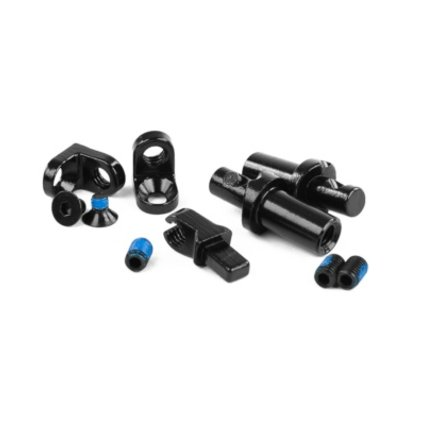 Mission Mission Brake Mount Hardware Kit