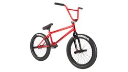 Fit 2019 Fit Corriere Freecoaster Bright Red Bike 20.5""