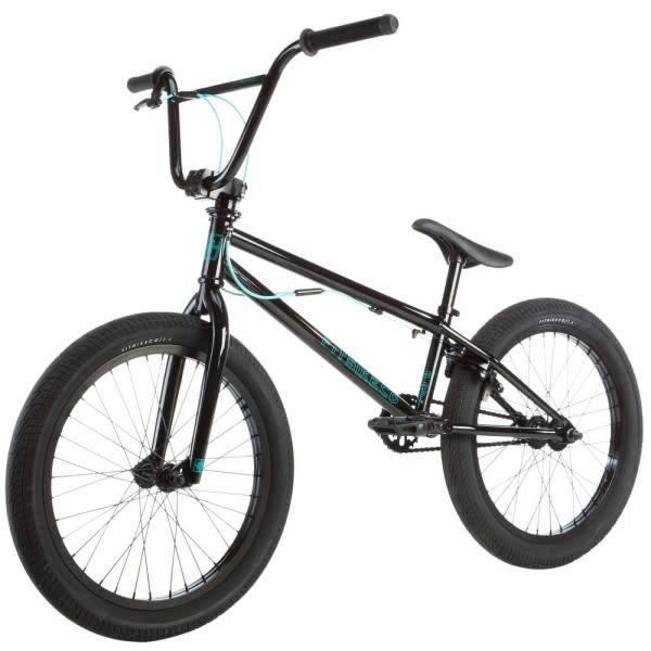 """Fit 2019 Fit Park Gloss Black Bike 20"""""""