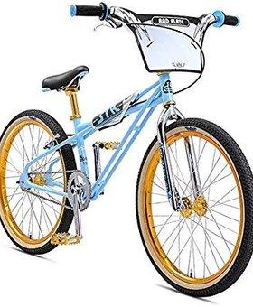 SE BIKES 2019 SE Bikes STR 24 Blue Quadangle Bike