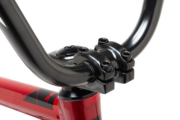 DK 2019 DK Sprinter Pro Red Bike