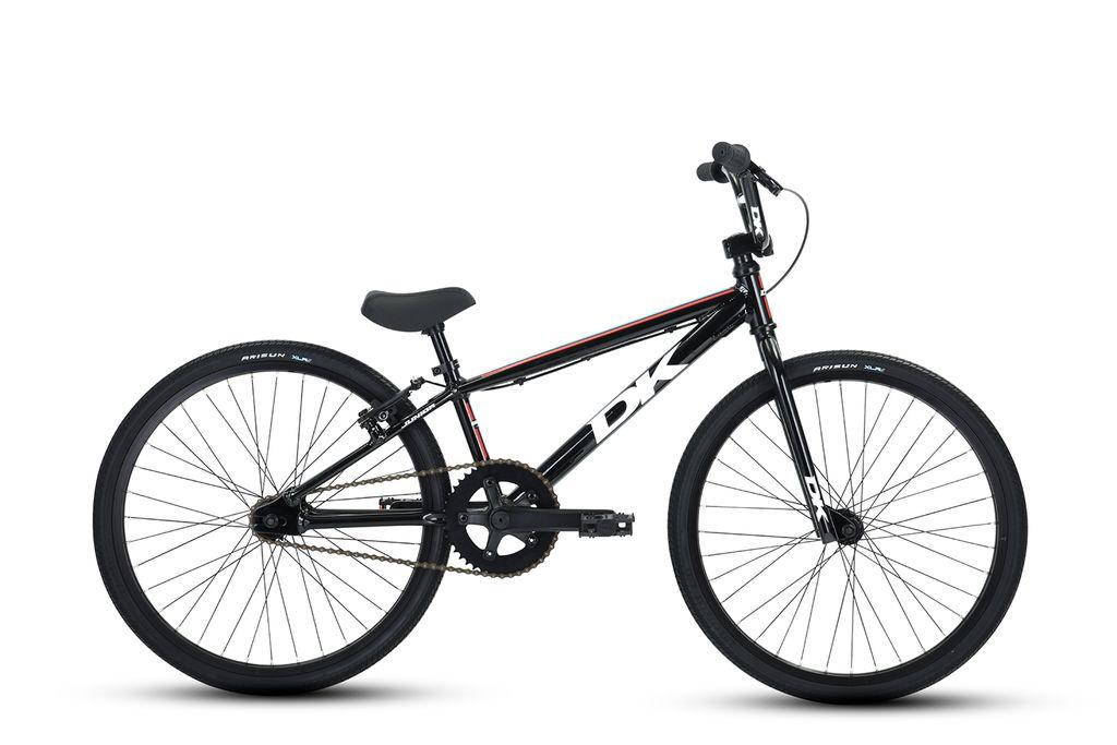 DK 2019 DK Swift Junior Black Bike