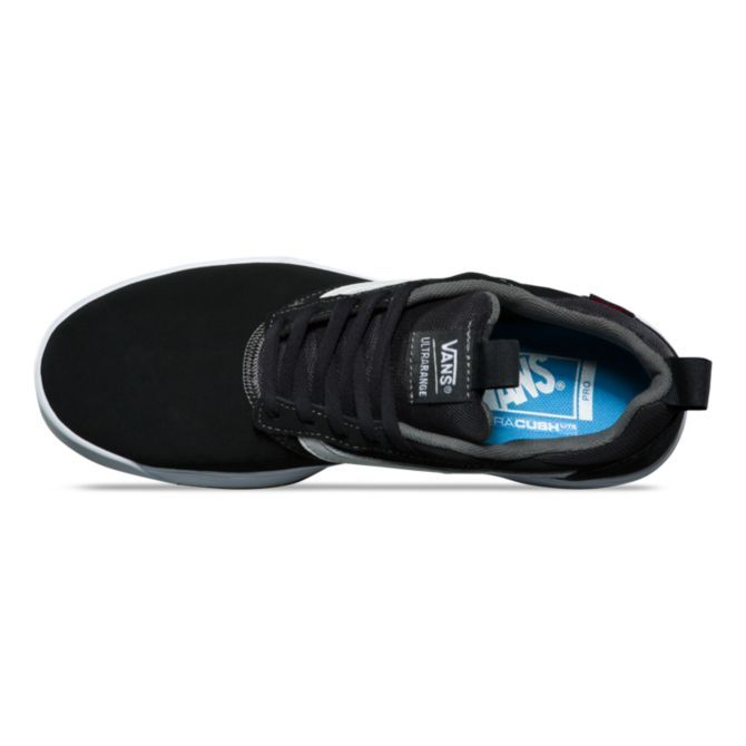 Vans Vans UltraRange Pro Black/Black Shoes