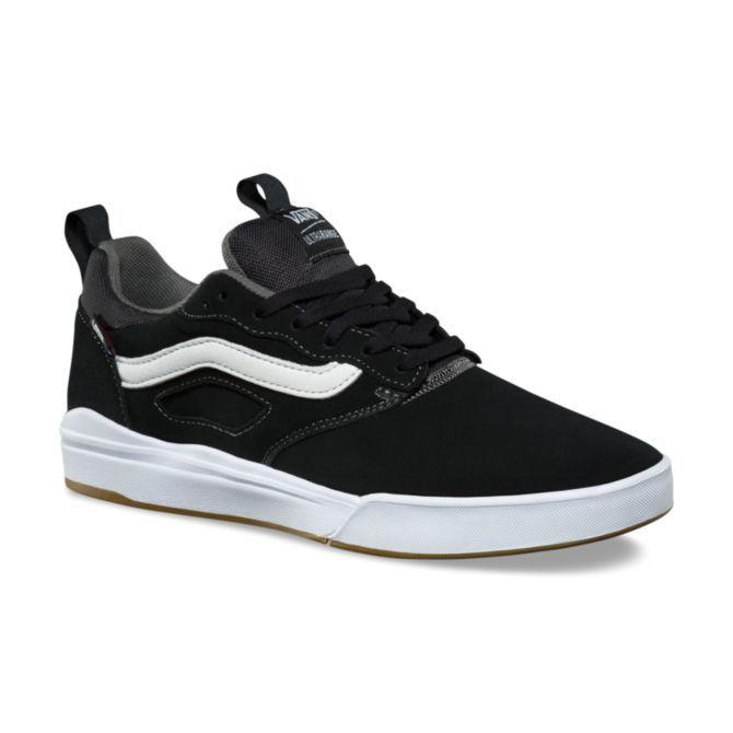 vans ultra shoes