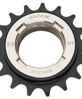 Box Components Box Components Buzz 17T Black Freewheel