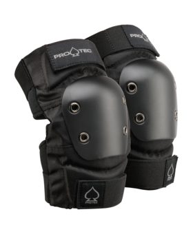 Pro-Tec Pro-tec Street Elbow Black Pad Set