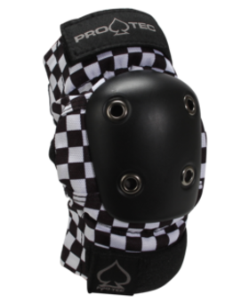 Pro-Tec Pro-tec Street Elbow Checker Pad Set