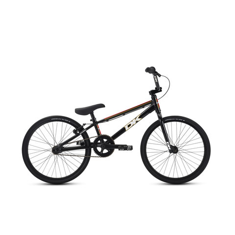 DK 2020 DK Swift Expert Black Bike