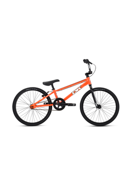 DK 2020 DK Swift Expert Orange Bike