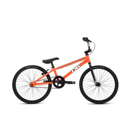 DK 2020 DK Swift Expert Orange Bike