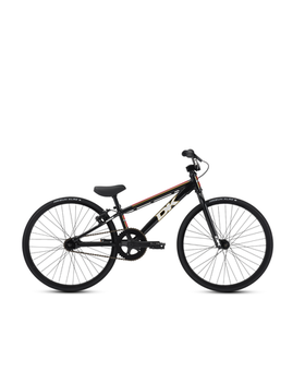 "DK 2020 DK Swift Micro 18"" Black Bike"