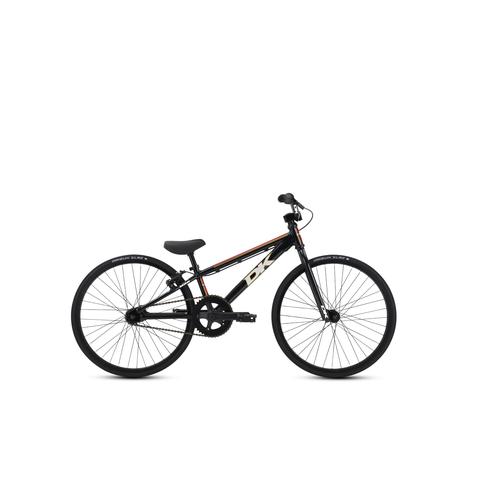 """DK 2020 DK Swift Micro 18"""" Black Bike"""