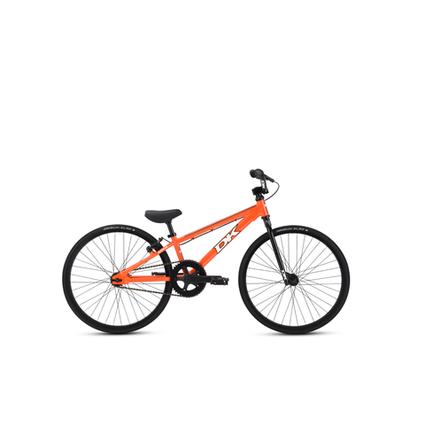 DK 2020 DK Swift Mini Orange Bike