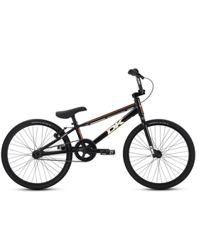 DK 2020 DK Swift Pro Black Bike